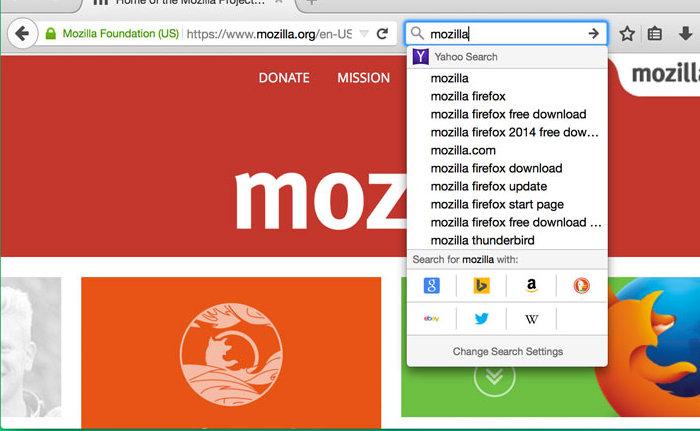 mozilla 2014 startimes