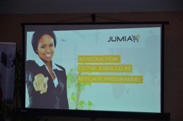 jumia Kenya affiliate programe