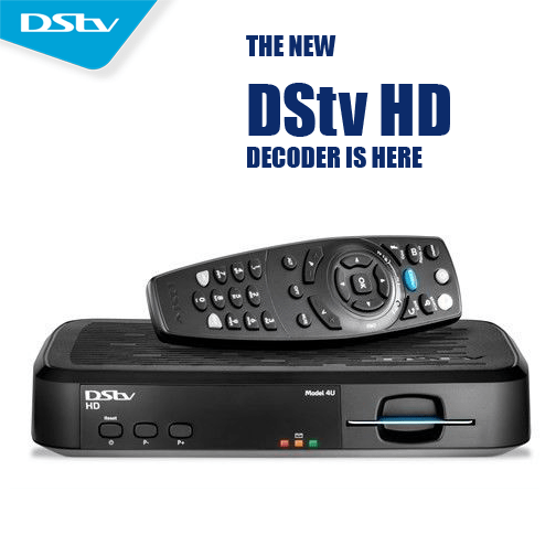 DSTV Zapper HD decoder full specs and features - Dignited