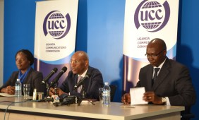 UCC suspends Daily monitor website