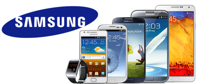 These Are The Latest Samsung Phone Prices In Uganda