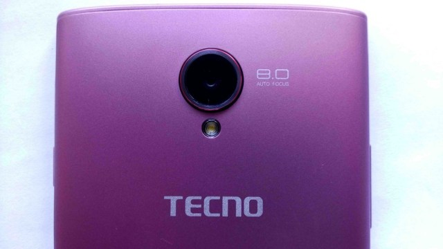 Tecno_Boom_J7 Camera