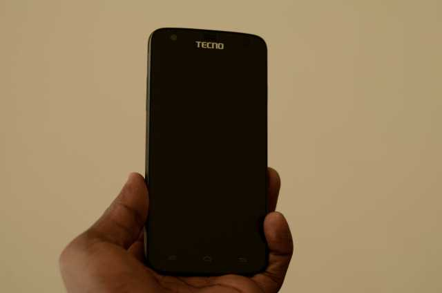 Anti inadvertently mode: Tecno's clever way of turning off