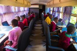 mtn uganda internet bus