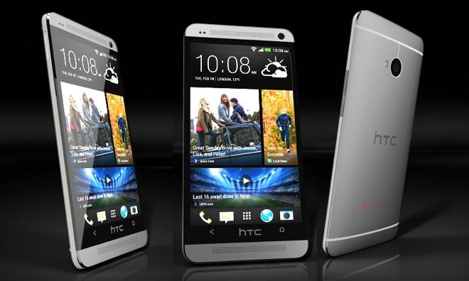 Top 10 HTC Mobile Phones Price List
