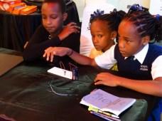 fundibots kids robotics africa