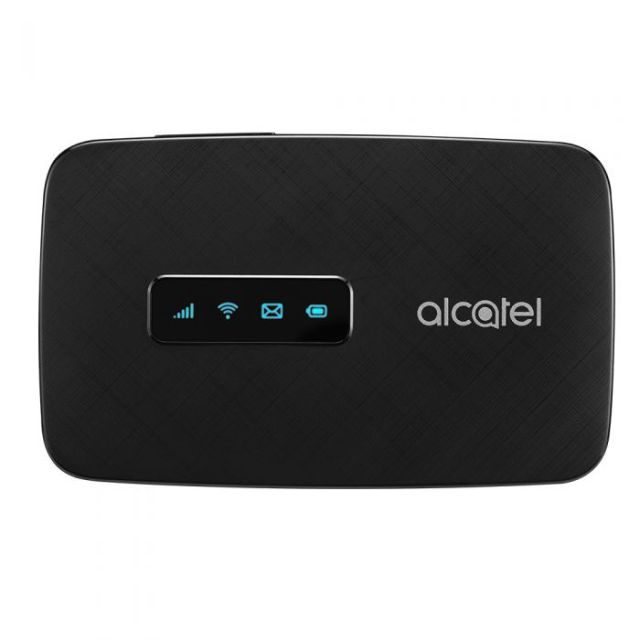 Unlocking Alcatel LinkZone (TCL MW40) MiFi - Dignited