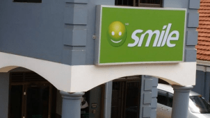 smile uganda head offices