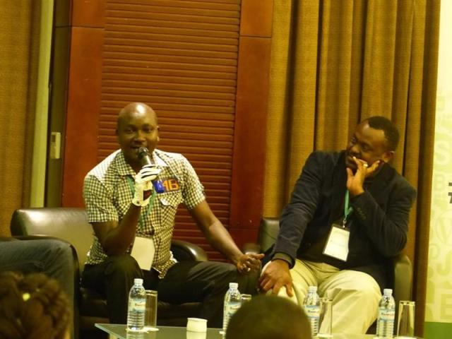 social media summit uganda speakers