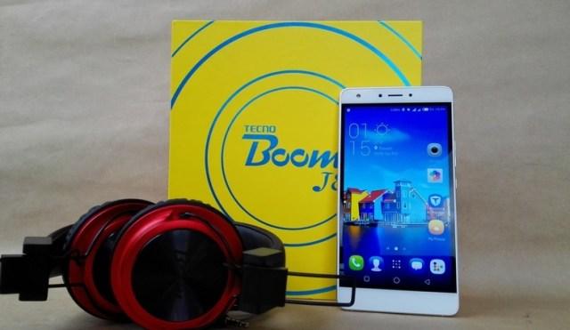 Tecno Boom J8 Review: Good Sound, Performance, Design, the