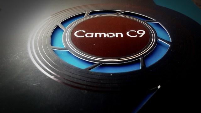 Tecno C8 Power Ic