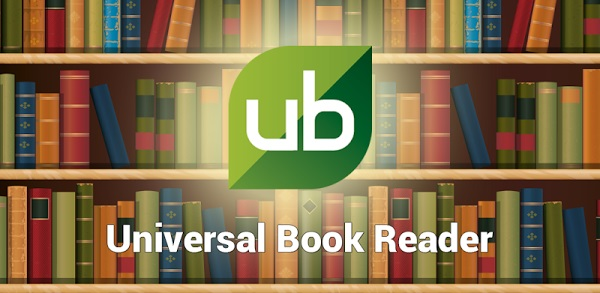 Universal-Book-Reader