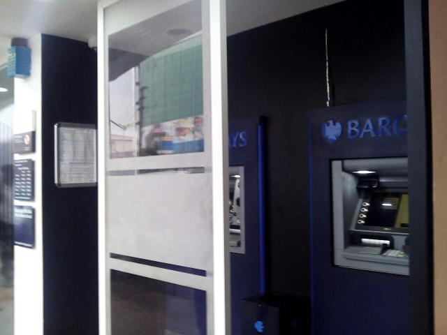 How to withdraw money without a card on any Barclays Uganda