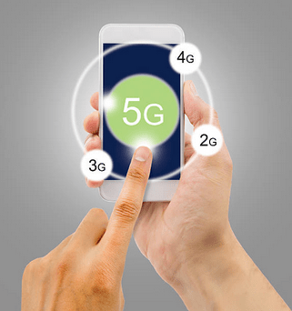 5G smartphones are coming in 2019