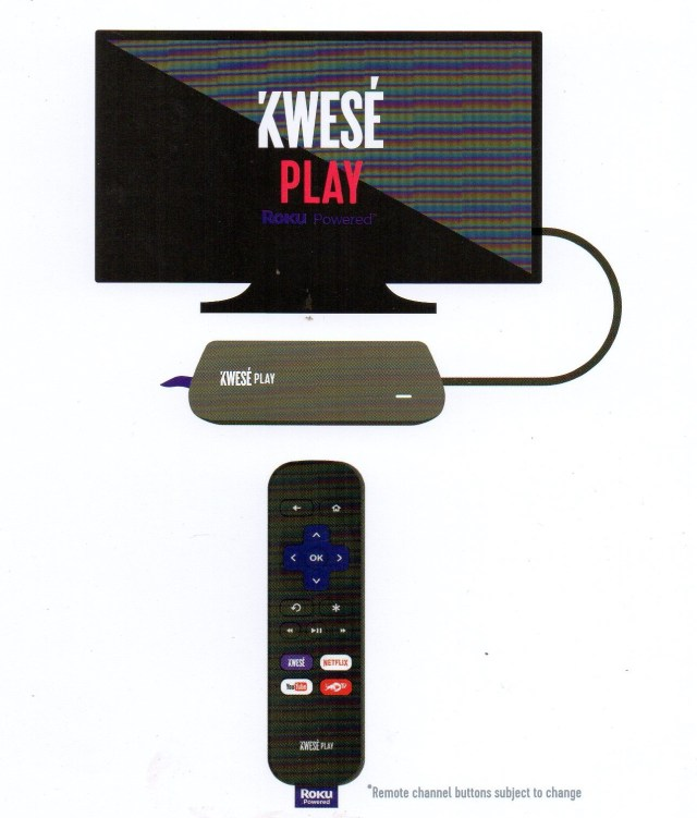 How To Setup Kwese Play For Your Tv - Dignited