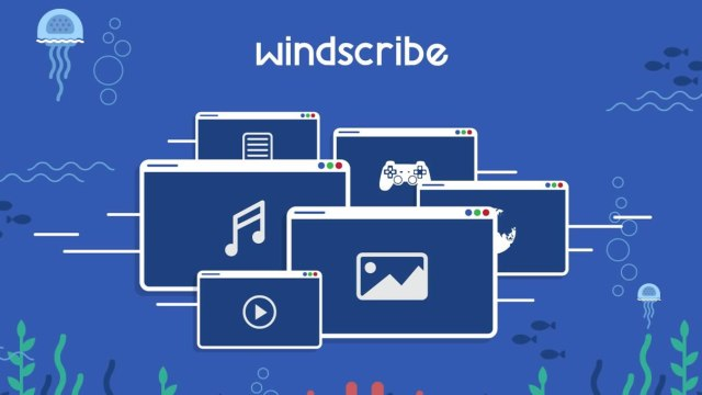 windscribe download linux