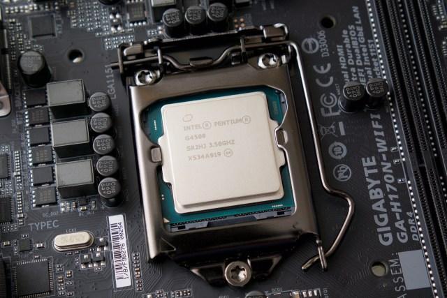 Hyper-threading, Turbo boost, Overclocking: CPU basics explained