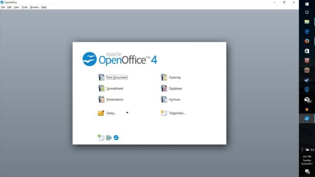 5 Great alternatives to Microsoft Office Suite - Dignited
