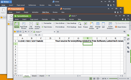 microsoft office suite 2007 free download