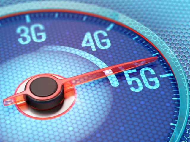 How fast is 5G and when will it replace 4G LTE as mobile