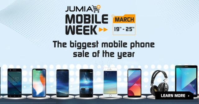 b0ca32f77 5 Exciting Promos To Look out for in the Jumia Mobile Week - Dignited