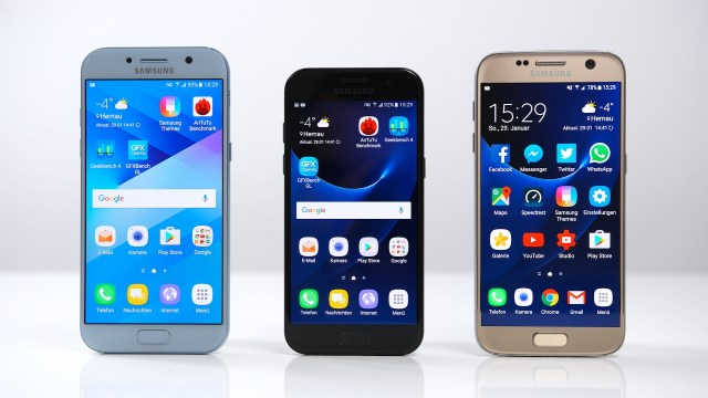 f2fc5f5d4a8 List of Samsung Smartphones and their Prices on the Ugandan Market ...