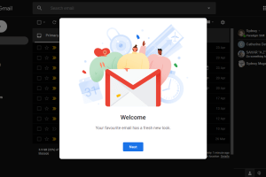 Gmail is getting better grammar and spell-check