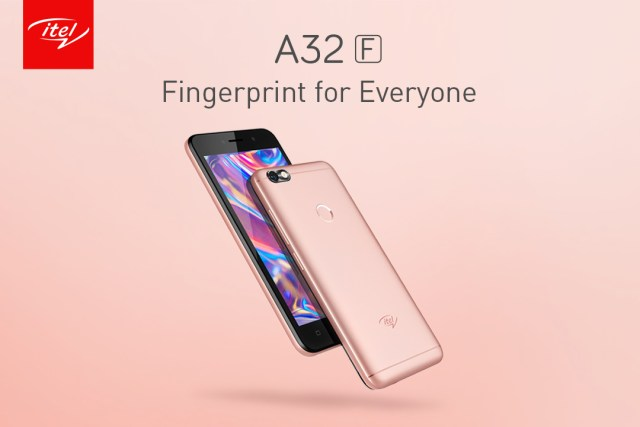 itel releases the new a32f smartphone here are the specs price and