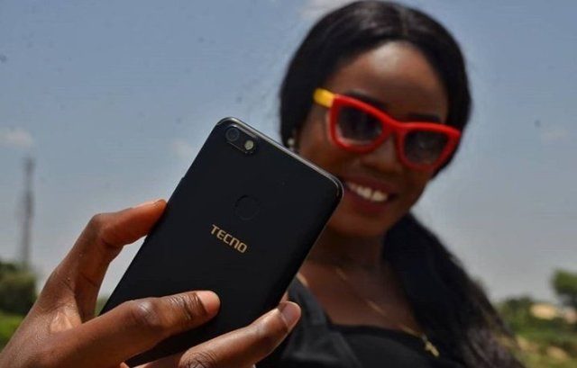 Tecno Camon X Pro Now Available in Uganda: Here are the