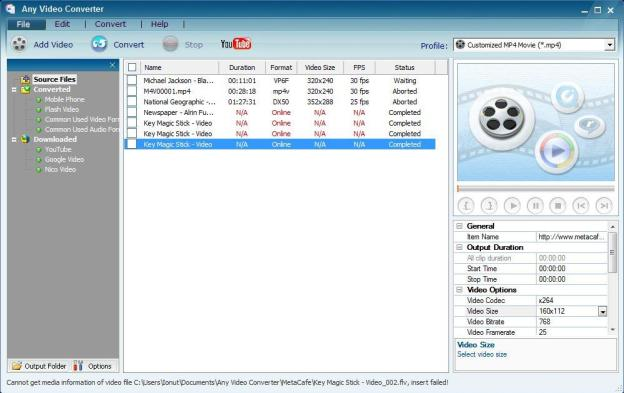 Top 7 video conversion software for your PC - Dignited