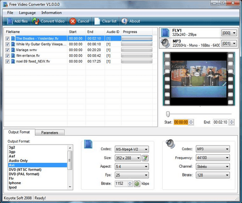 best free video converter software for windows 7