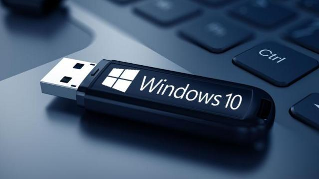 win 10 to usb