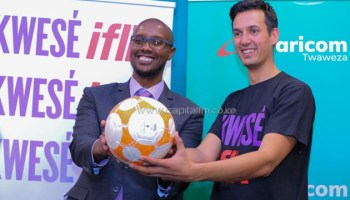 Ugandan PayTV providers with licenses to screen 2018 FIFA World Cup