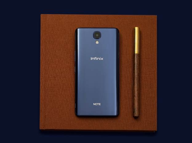 Infinix Note 5 is coming with Android One  Here's why it's a