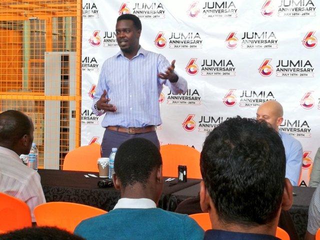 jumia uganda