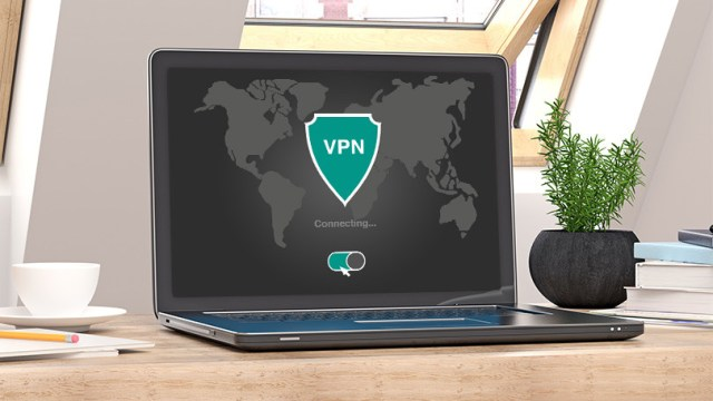 vpn split tunneling