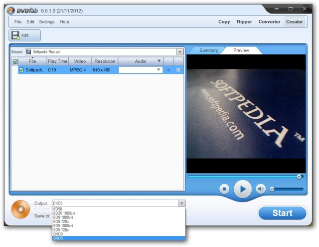 5 Free CD/DVD Ripping Software - Dignited
