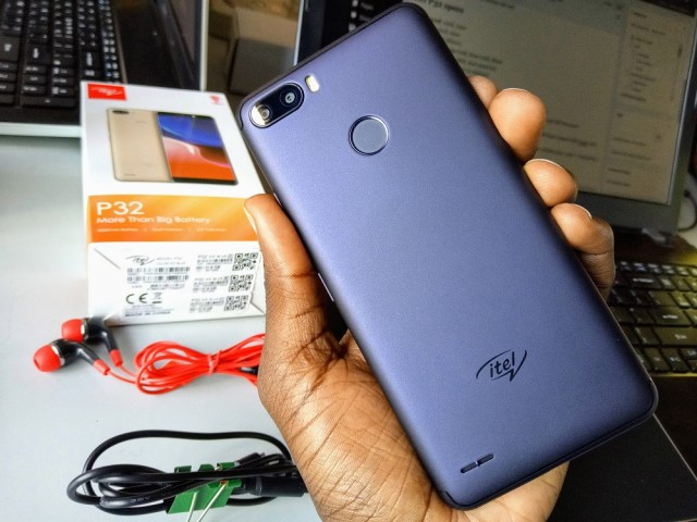 Here are some key Features of the itel P32 we grew to like