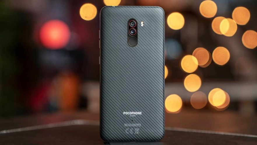 Image result for poco phone f1