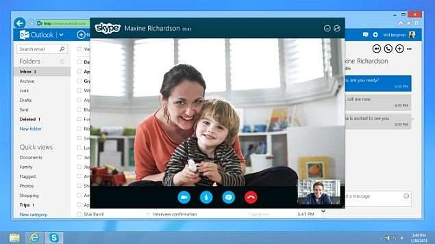 video calling software for laptop free download
