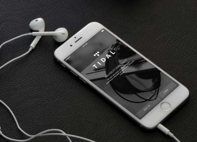Tidal and MTN Uganda bring mobile music streaming service to your
