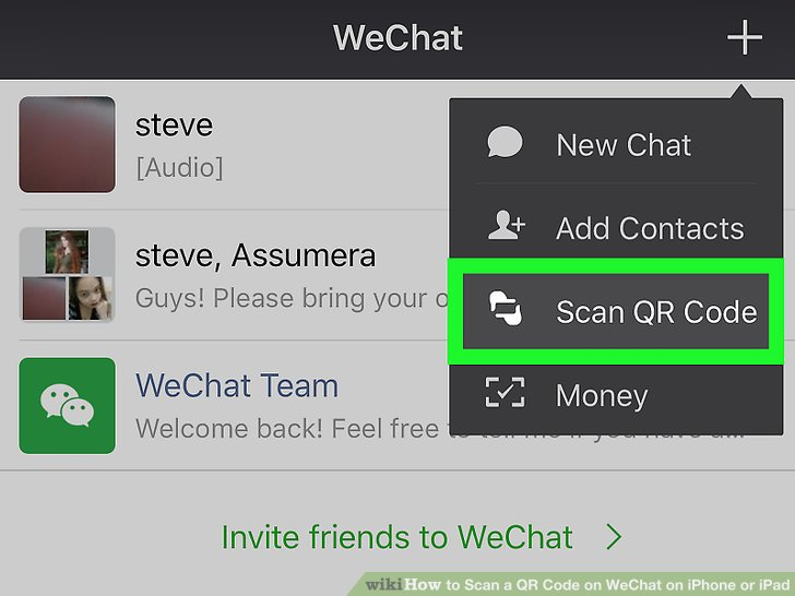 5 Cool Features Wechat Has That Whatsapp Doesn T Support Dignited