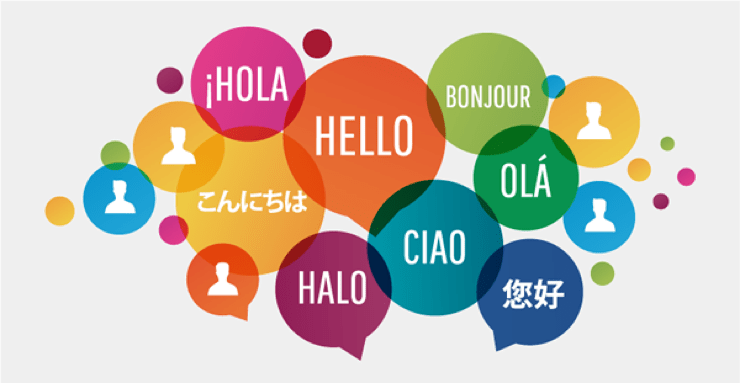 Learning a new language: knowing the most used words