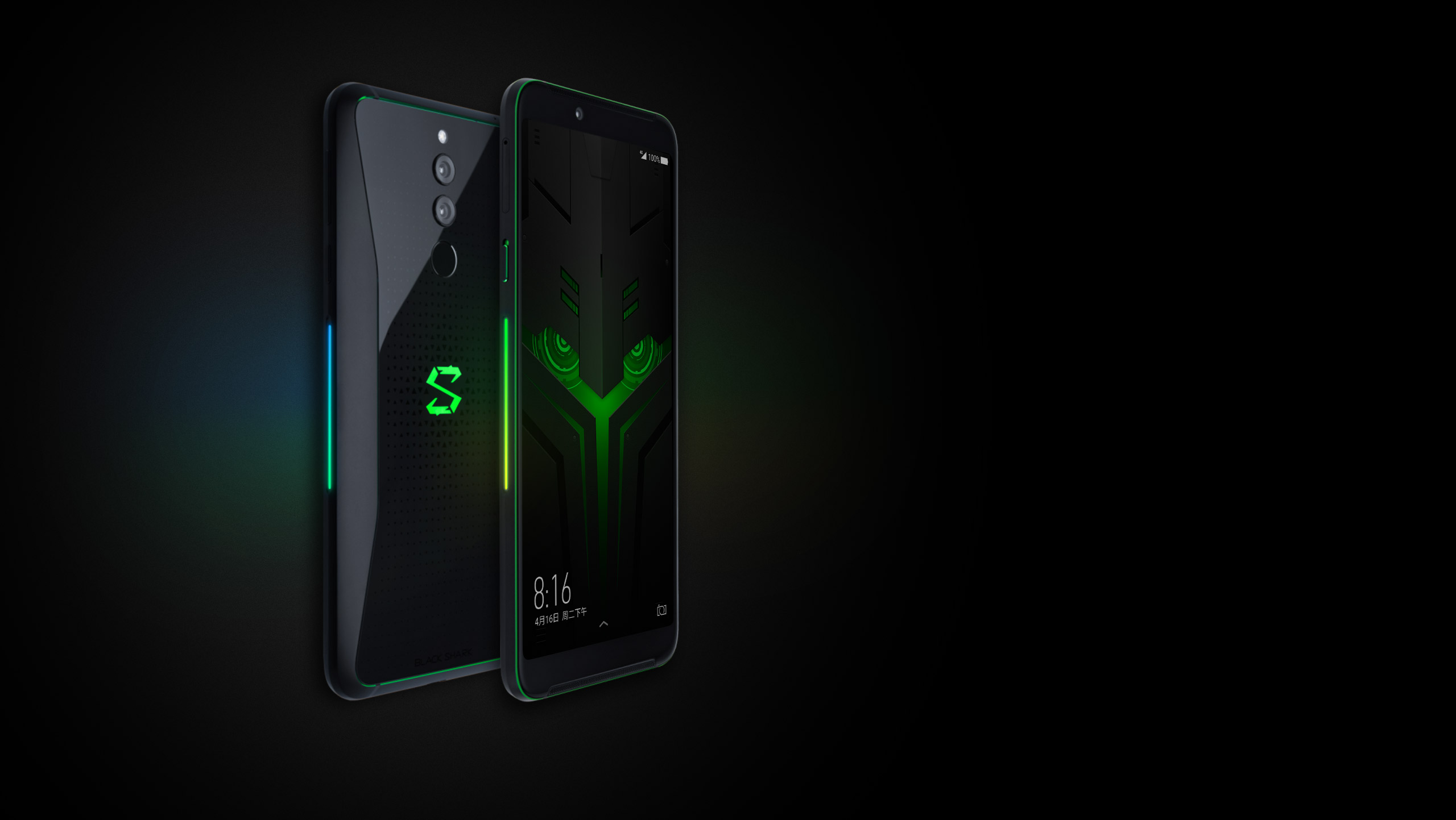 Xiaomi Black Shark Helo is the World's First 10GB RAM Smartphone