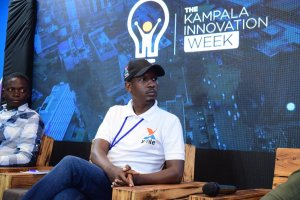 Allan Rwakatungu - Xente Co-founder and CEO