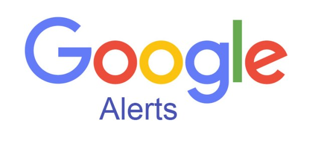 How to Monitor the web for interesting new content with Google ...