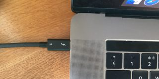 5 uses of Thunderbolt 3 USB-C
