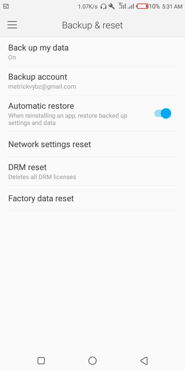 How to speed up your Android Smartphone for better performance