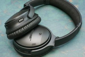 Bluetooth headphones reduce sound quality