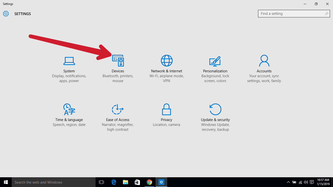How to connect Windows 10 PC to Bluetooth speaker and